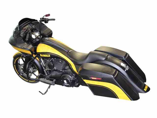 2015 Harley-Davidson Road Glide | 985757