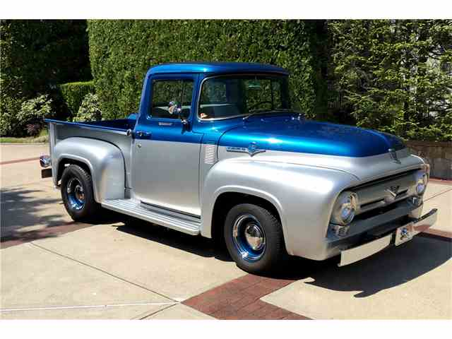1956 Ford F100 | 985758