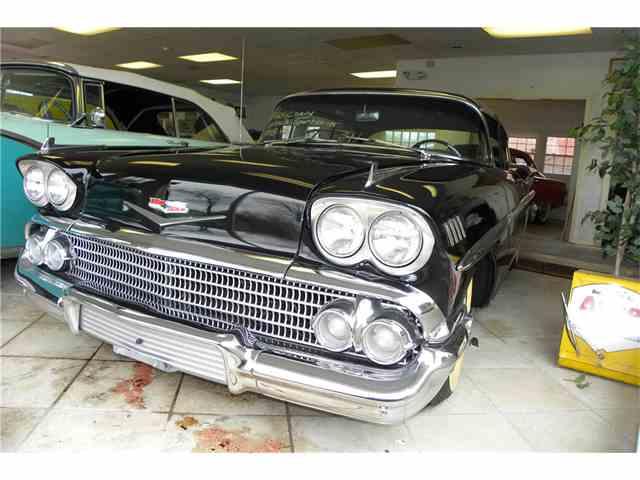 1958 Chevrolet Impala | 985770