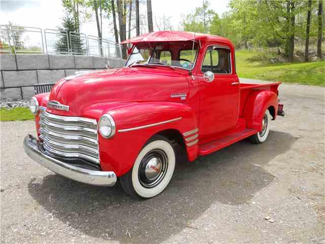 1949 Chevrolet 3100 | 985770