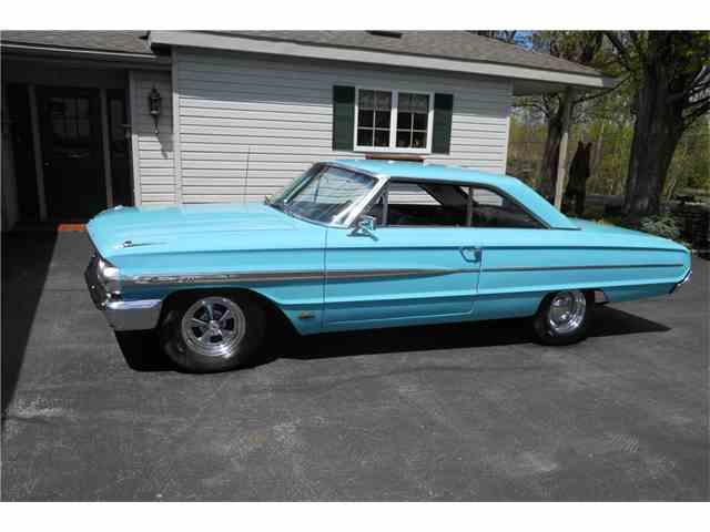 1964 Ford Galaxie 500 | 985771