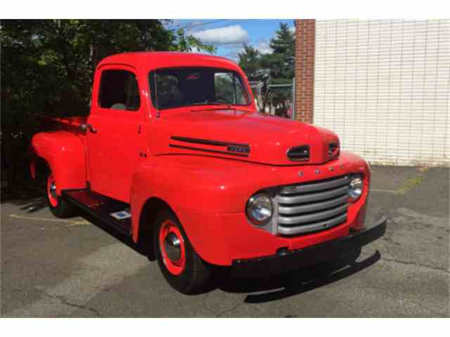 1949 Ford F1 | 985775