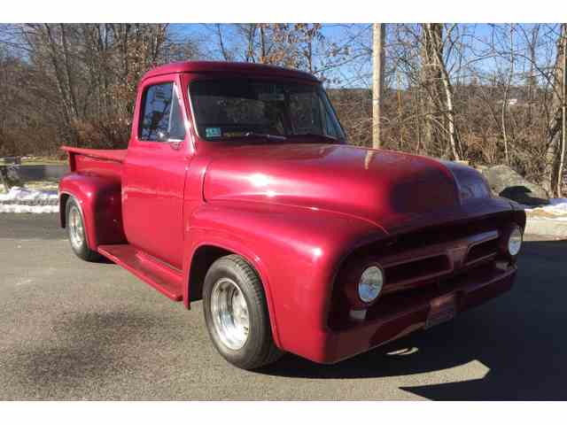 1953 Ford F100 | 985778