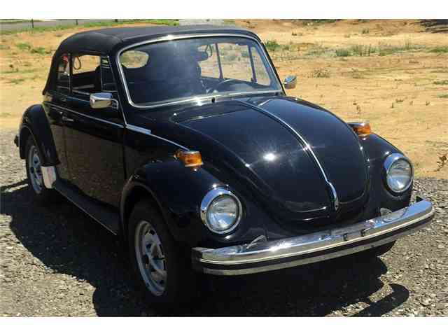 1979 Volkswagen Beetle   985783