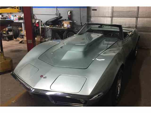 1968 Chevrolet Corvette | 985783