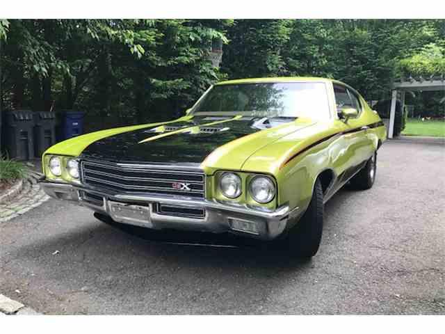 1971 Buick Gran Sport | 985785