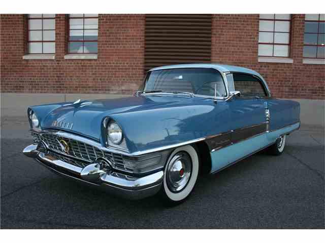 1955 Packard 400 | 985786