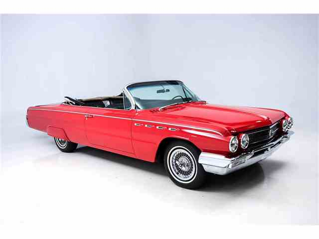 1962 Buick Electra 225 | 985788