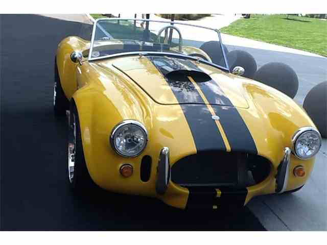 1966 Shelby Cobra | 985789