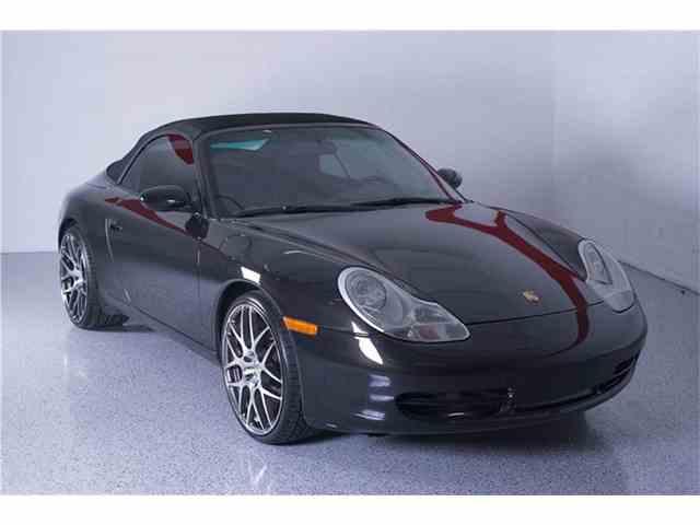 1999 Porsche 911 Carrera | 985793