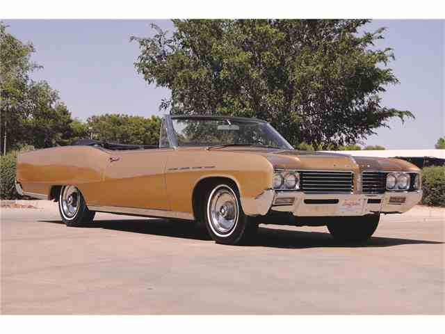 1967 Buick Electra 225 | 985798