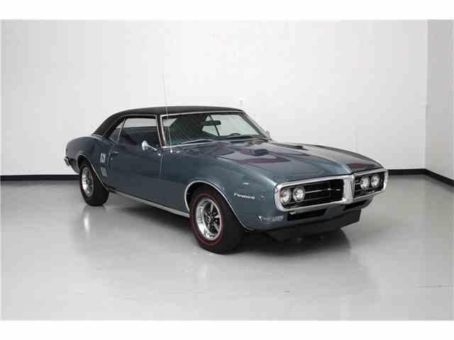 1968 Pontiac Firebird | 985798