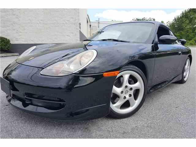 1999 Porsche 911 Carrera | 985800