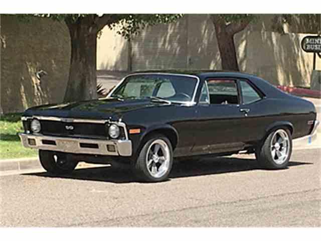 1970 Chevrolet Nova SS | 985802