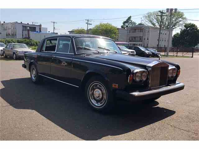 1976 Rolls-Royce Silver Shadow | 985802