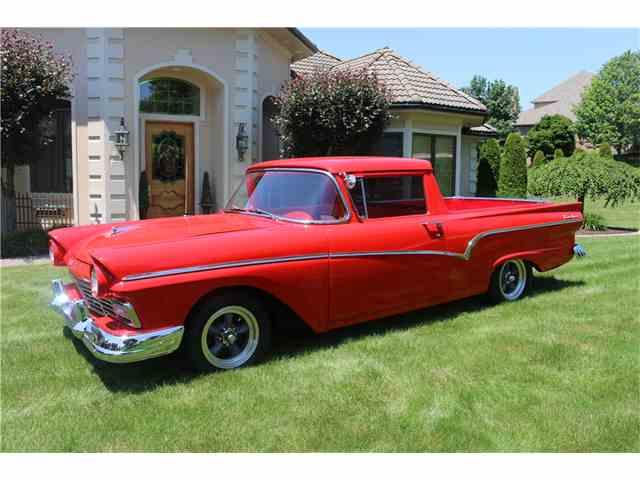 1957 Ford Ranchero | 985804