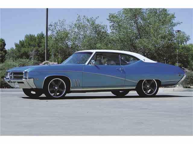 1969 Buick Skylark | 985805