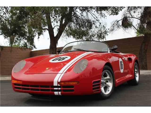 1986 Porsche 959   985808