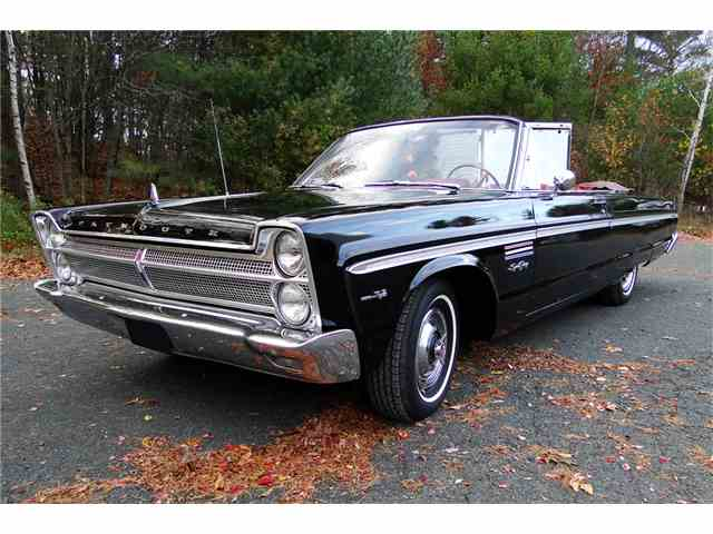 1965 Plymouth Sport Fury | 985811