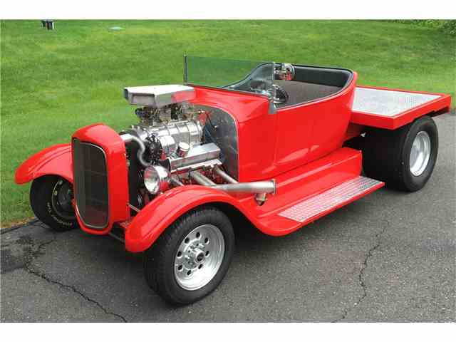 1923 Ford T-Bucket | 985813