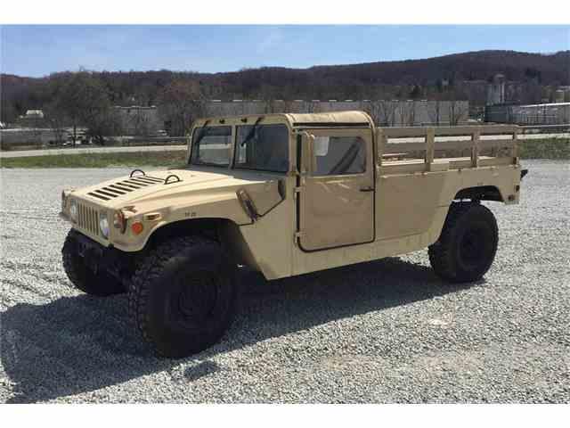 1992 Hummer H1 | 985819