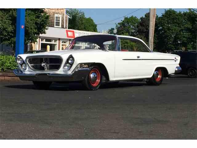 1962 Chrysler 300 | 985821
