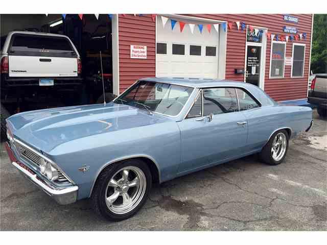 1966 Chevrolet Chevelle | 985822