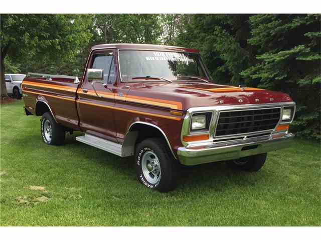 1978 Ford F150 | 985824