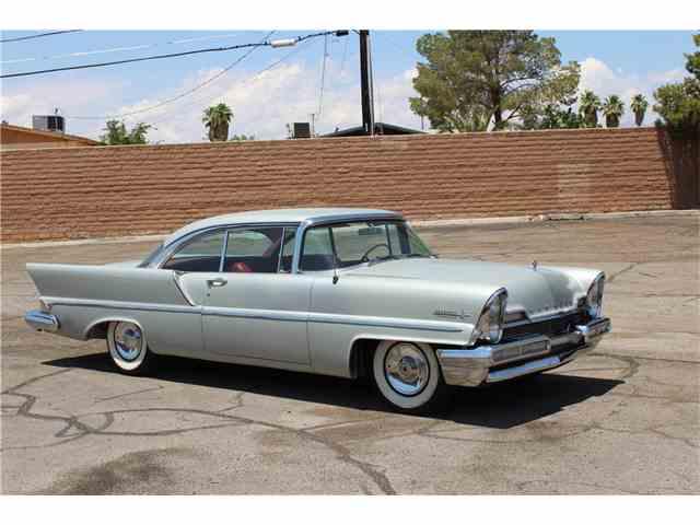 1957 Lincoln Premiere | 985825