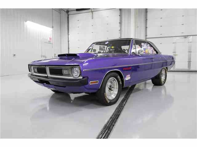 1970 Dodge Dart Swinger | 985830
