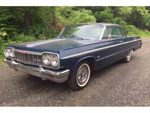 1964 Chevrolet Impala | 985831