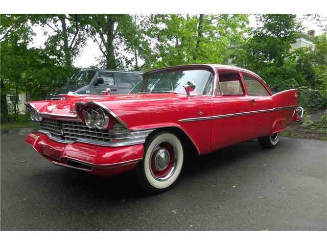 1959 Plymouth Savoy | 985834