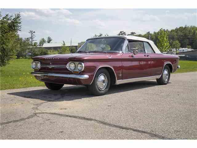 1964 Chevrolet Corvair Monza | 985838