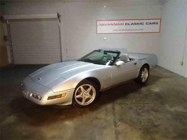 1996 Chevrolet Corvette | 980584