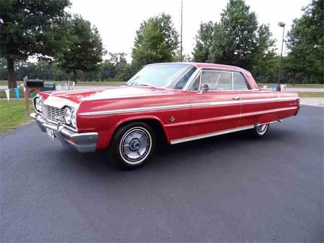 1964 Chevrolet Impala | 985840