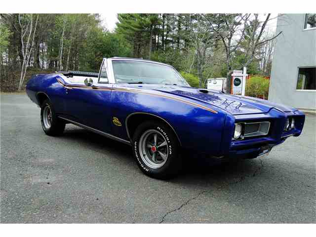 1968 Pontiac GTO | 985842