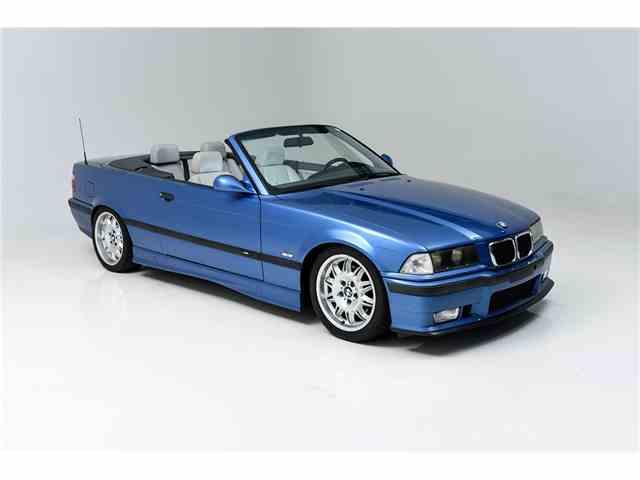1999 BMW M3 | 985844
