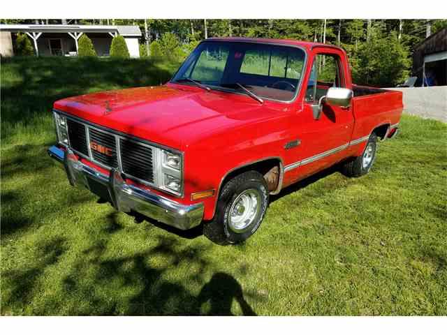 1984 GMC 1500 | 985850