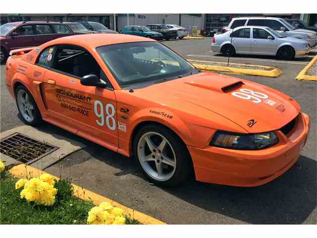 2001 Ford Mustang | 985858