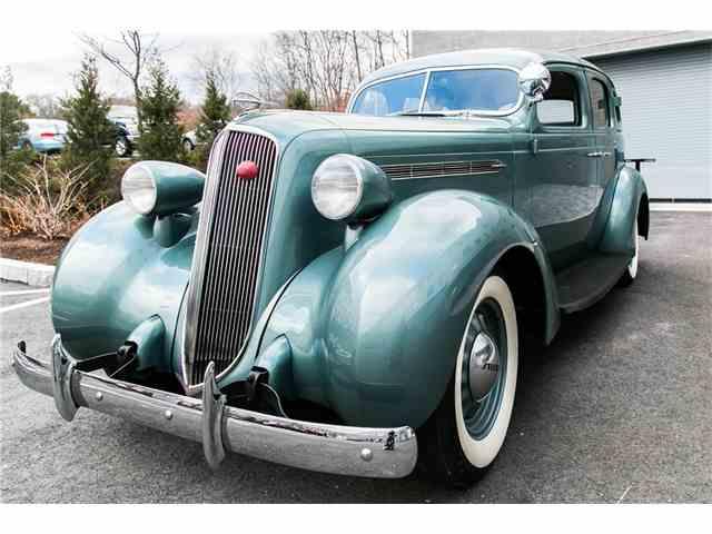 1936 Studebaker Dictator | 985863