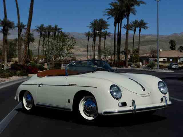 1957 Porsche 356 | 985866