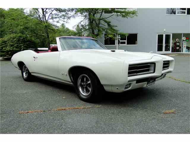 1969 Pontiac GTO | 985867