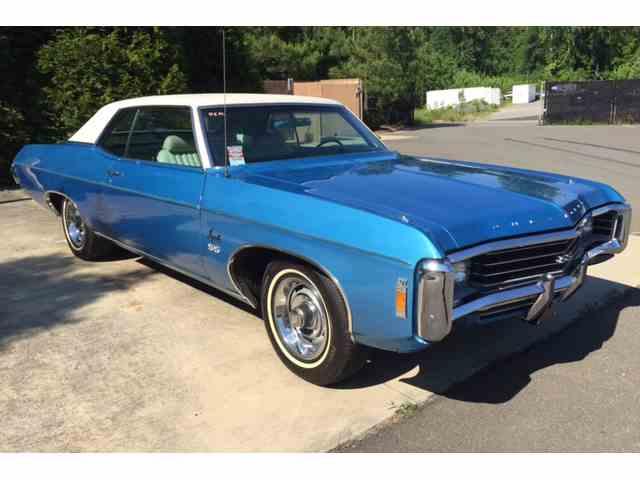 1969 Chevrolet Impala SS | 985868