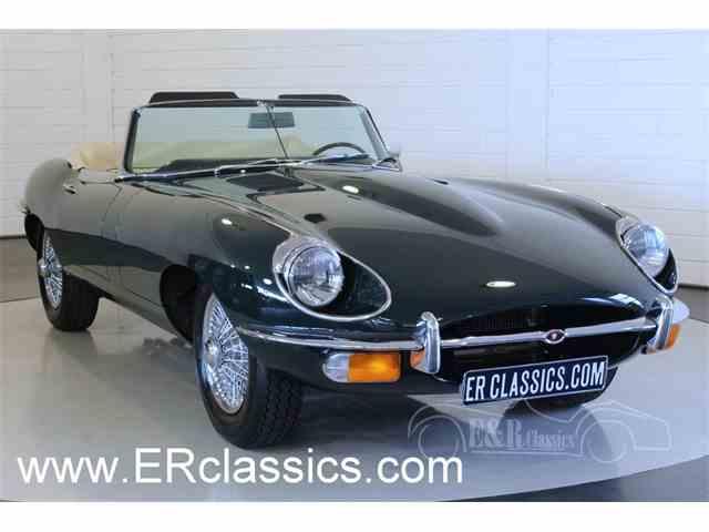 1970 Jaguar E-Type | 980587