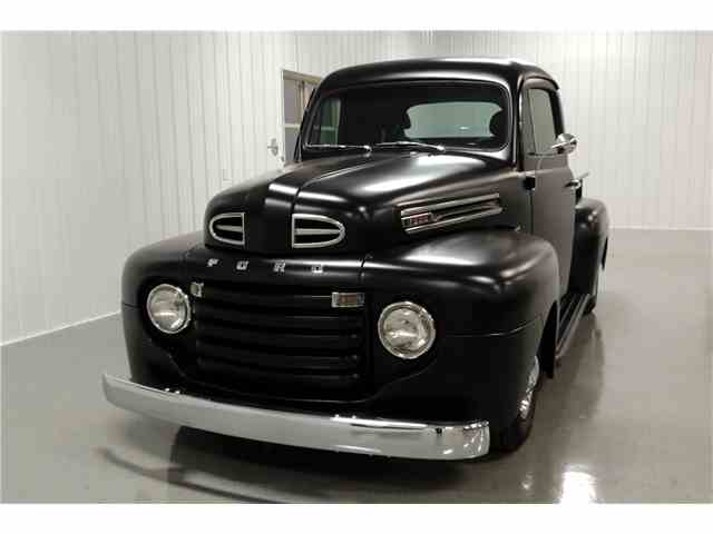 1950 Ford F1 | 985870