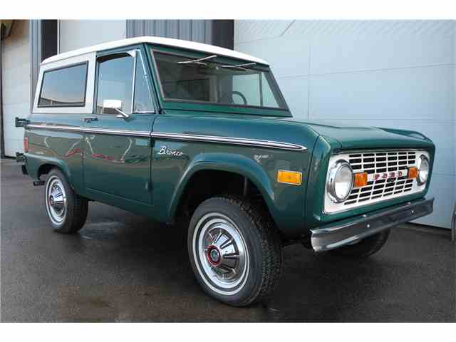 1977 ford bronco for sale on 12 available. Cars Review. Best American Auto & Cars Review