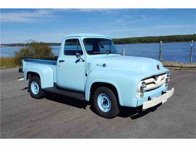 1955 Ford F100 | 985875