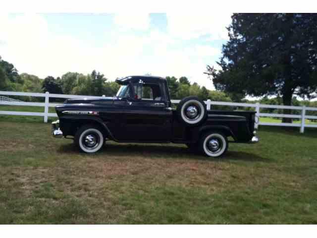 1959 Chevrolet Apache | 985881