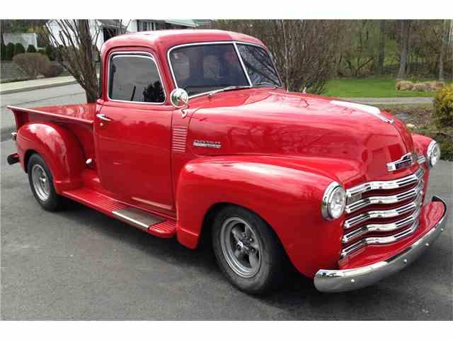 1948 Chevrolet Pickup | 985882