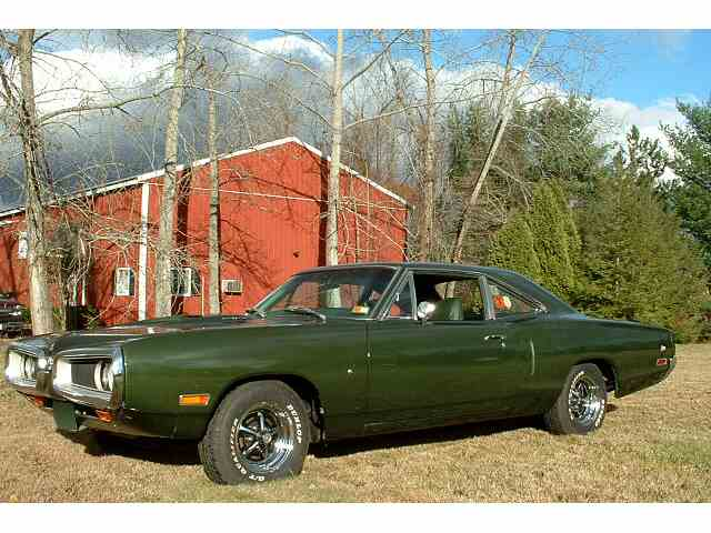 1970 Dodge Super Bee | 985883